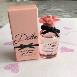 Dolce & Gabbana Garden